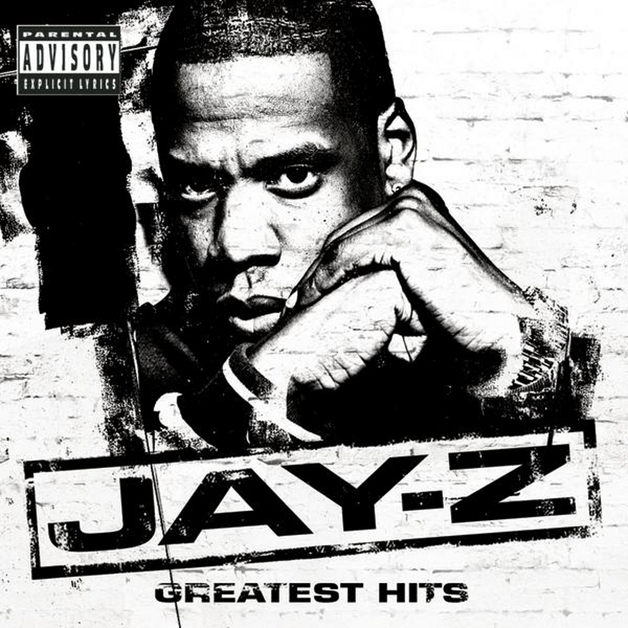 Greatest Hits by Jay Z