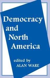 Democracy and North America image
