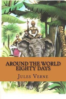 a plot summary of jules vernes book round the world in eighty days