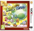 Yoshi's New Island (Selects) for 3DS