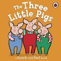 The Three Little Pigs image