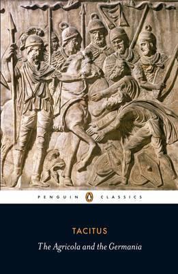 Agricola and Germania by Cornelius Tacitus image