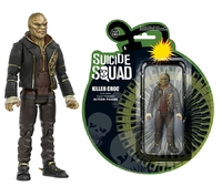 Suicide Squad - Killer Croc Action Figure