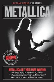 "Metallica"" (""Guitar World"" Presents) by Brad Tolinsky image"