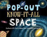 Pop-Out Space by Emily Stead