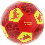 "Crocodile Creek 7"" Soccer Ball - Dinosaur"