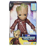 Guardians of the Galaxy - Ravager Groot Figure