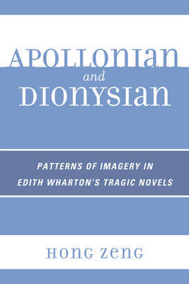 Apollonian and Dionysian by Hong Zeng