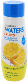 Sodastream Fruits - Cloudy Lemonade (440ml)
