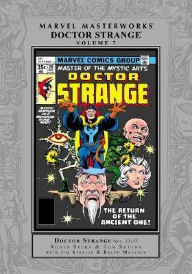Marvel Masterworks: Doctor Strange Vol. 7 by Roger Stern