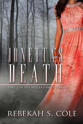 Jonetta's Death by Rebekah S Cole image