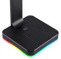 Corsair Gaming ST100 RGB Premium Headset Stand for PC image