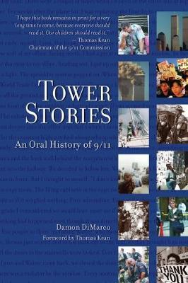 Tower Stories by Damon DiMarco image