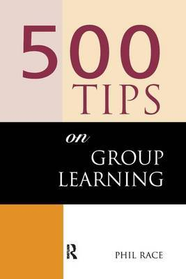 500 Tips on Group Learning by Sally Brown image