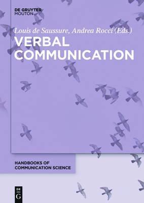 Verbal Communication image