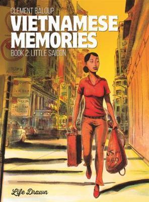 Vietnamese Memories #2 by Clement Baloup