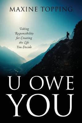 U Owe You by Maxine Topping