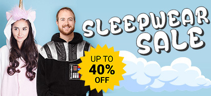 Sleepwear Sale