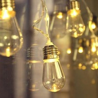 Edison Bulb String Lights image