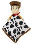Toy Story: Snuggle Blanket - Woody
