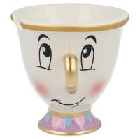 Beauty and the Beast: 3D Mug Chip
