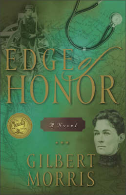 Edge of Honor by Gilbert Morris image