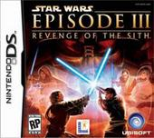 Star Wars Episode III: Revenge of the Sith for Nintendo DS