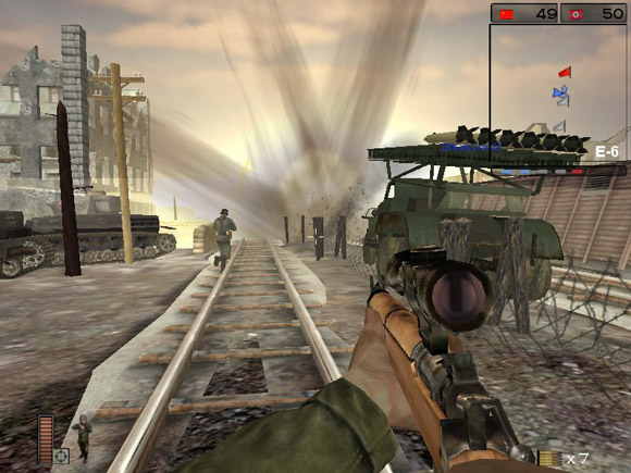 Battlefield 1942 Reload Pack for PC Games image