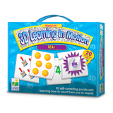Match It! 3D Learning in Motion - 123s