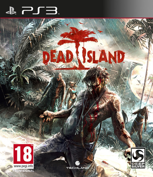 Dead Island for PS3