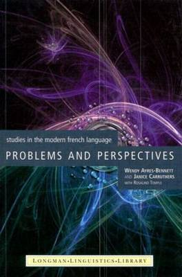 Problems and Perspectives by Wendy Ayres-Bennett