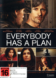 Everybody Has a Plan on DVD