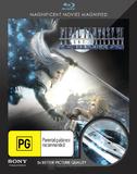 Final Fantasy VII: Advent Children - Complete on Blu-ray