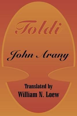 Toldi by John Arany