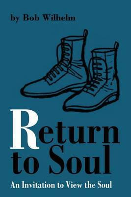 Return to Soul by Robert Wilhelm image