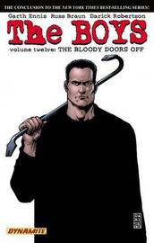 The The Boys: Volume 12 by Garth Ennis
