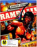 Rambo III on Blu-ray