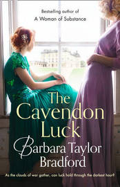 The Cavendon Luck by Barbara Taylor Bradford image
