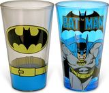 Batman - Pint Glass 2-Pack - (16 oz.)
