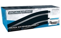 Scalextric Track Extension Pack 7