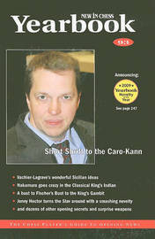 New in Chess Yearbook 93 image