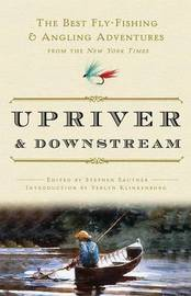 "Upriver and Downstream by ""New York Times"" image"