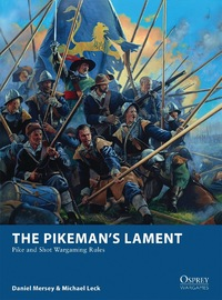 The Pikeman's Lament by Daniel Mersey