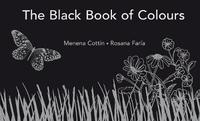 The Black Book of Colours by Cottin Menena image