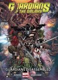 Guardians of the Galaxy: Volume 3 by Brian Michael Bendis