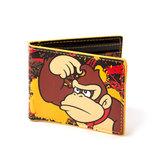 Nintendo Wallet (Donkey Kong)