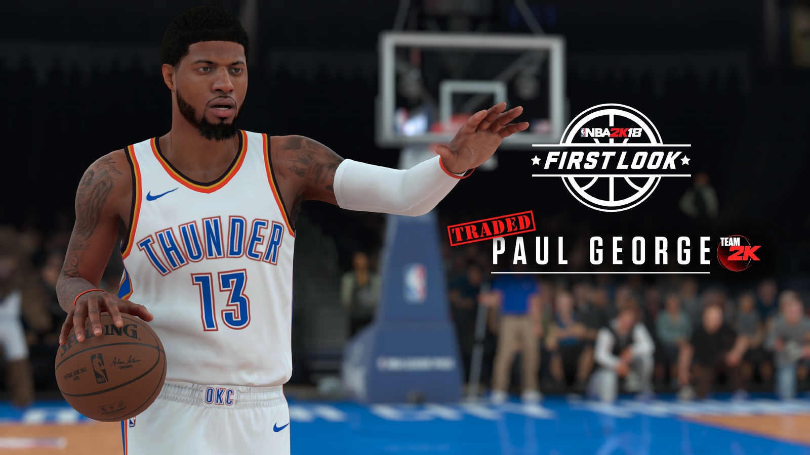 NBA 2K18 for Xbox One image