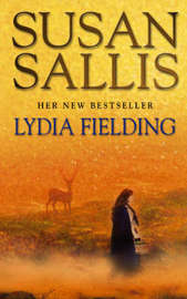 Lydia Fielding by Susan Sallis image