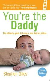 You're the Daddy by Stephen Giles image