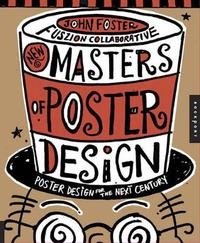New Masters of Poster Design by John Foster image